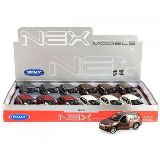 Image of Speelgoed BMW X5 auto