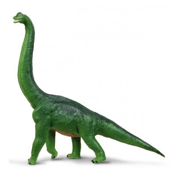 Image of Speelgoed Brachiosaurus 23 cm