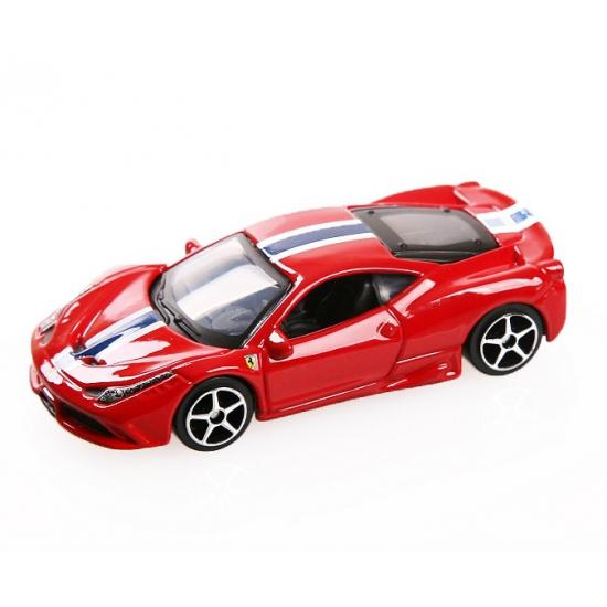 Image of Speelgoed Ferrari 458 Italia Speciale