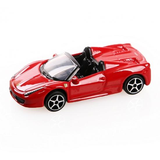 Image of Speelgoed Ferrari 458 Spider