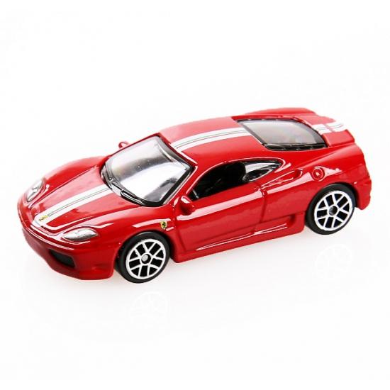 Image of Speelgoed Ferrari Challenge Stradale
