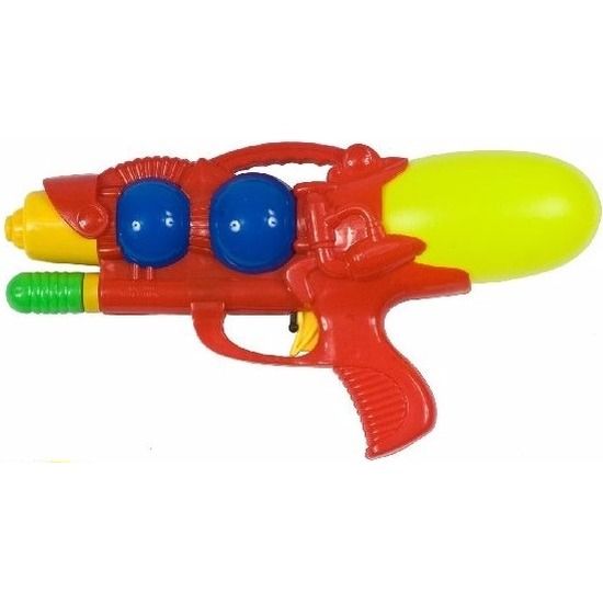Image of Speelgoed waterpistool 32 cm