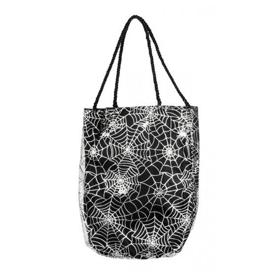 Image of Spinnenweb handtas
