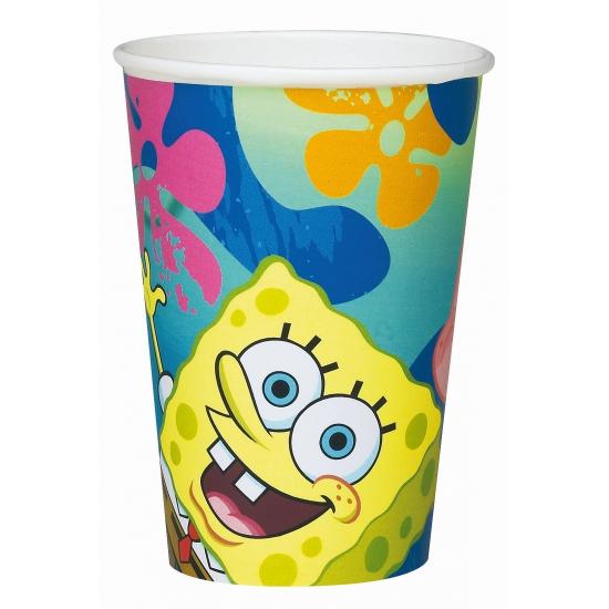 Image of Spongebob bekers 200 ml