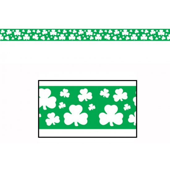 Image of St. Patricks party tape