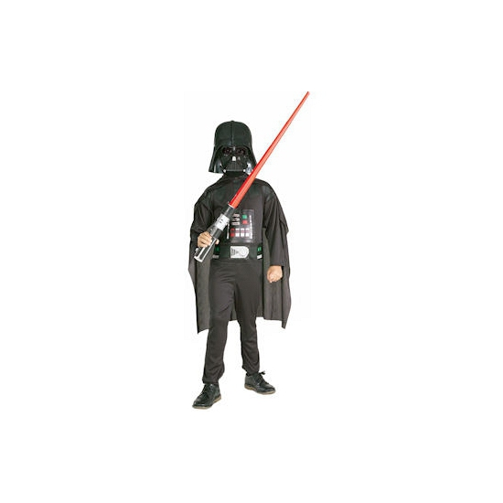 Image of Star Wars kleding Darth Vader kids