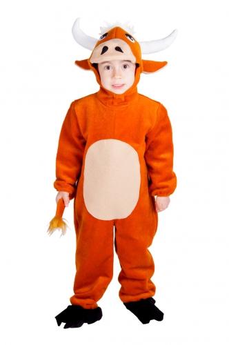 Image of Stier kostuum voor kinderen