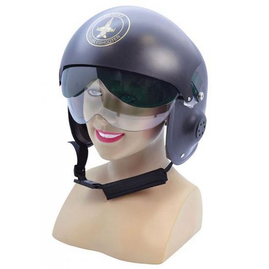Image of Straaljagers helm