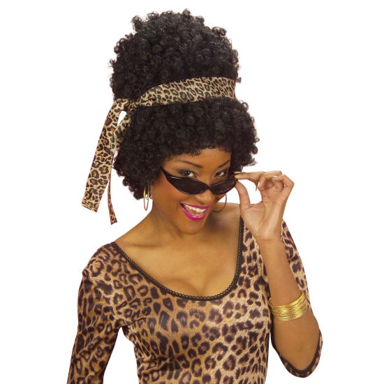Surinaamse dames pruik Latoya
