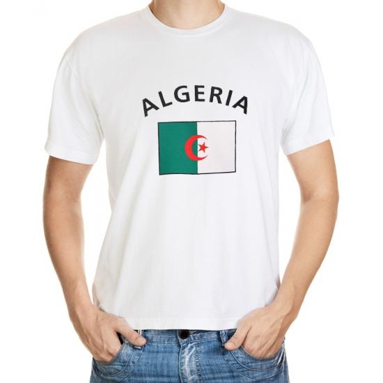 T-shirt Algerije