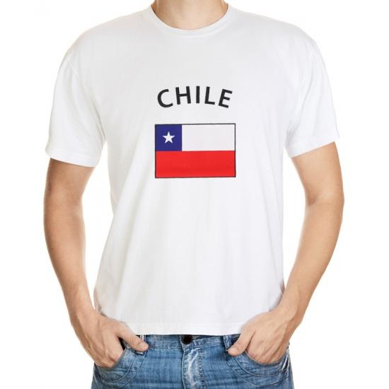 T-shirt Chili
