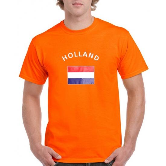 T shirt Nederland