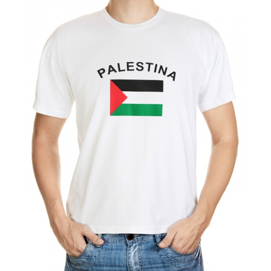 Image of T-shirt Palestina