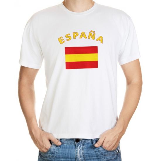 Image of T-shirt Spanje