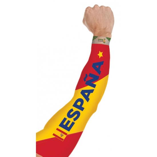 Image of Tattoeage sleeve Espana