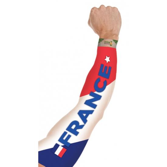 Image of Tattoeage sleeve Frankrijk