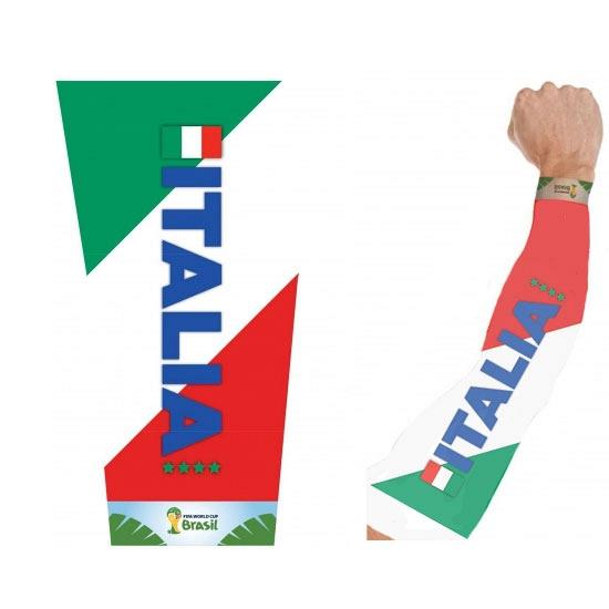 Image of Tattoeage sleeve Italie