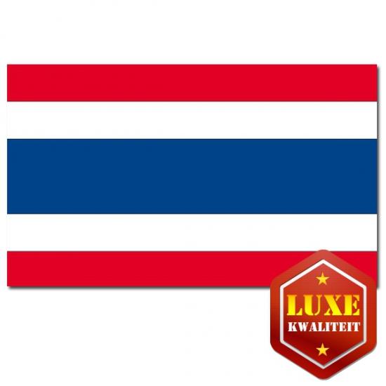Thaise landen vlag