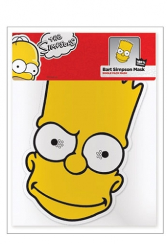 Image of The Simpsons accessoires Bart