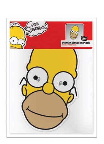 Image of The Simpsons accessoires Homer