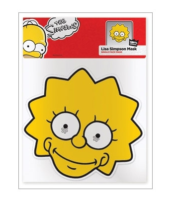 Image of The Simpsons accessoires Lisa