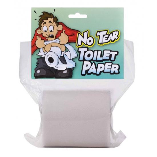 Image of Toiletpapier onscheurbaar