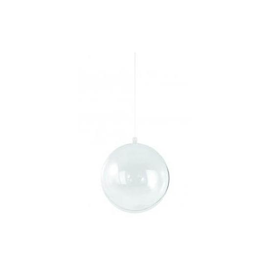 Image of Transparante kerstballen 14 cm