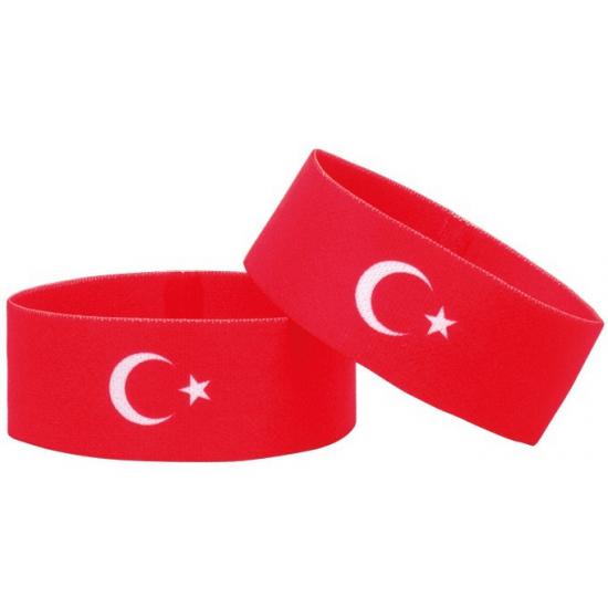 Turkije sport polsbandje