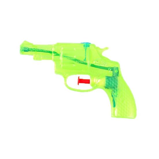 Image of Uitdeel waterpistolen lime groen