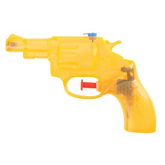 Image of Uitdeel waterpistolen oranje