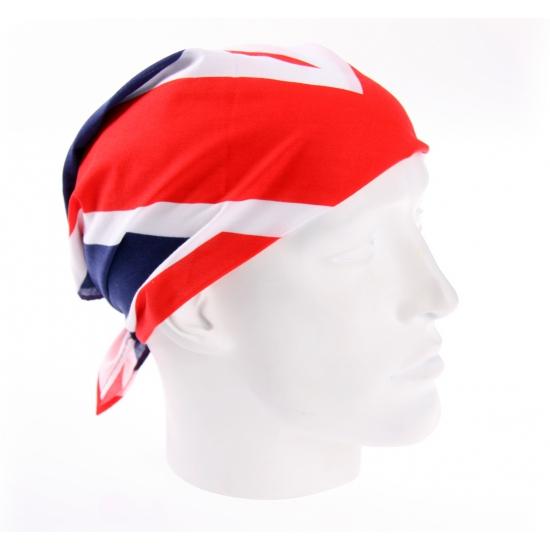 Image of UK supporters bandana