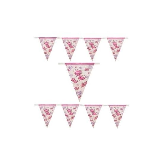 Image of Valentijn slingers 10 meter