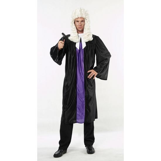 Image of Verkleed toga rechter