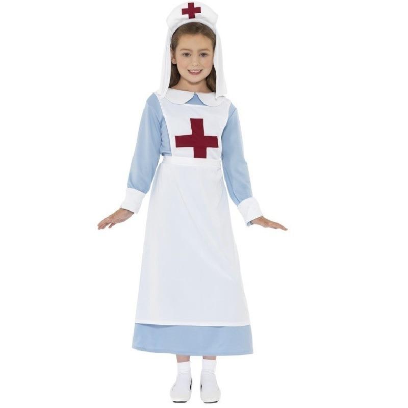 Image of Verpleegster verkleedkleding voor meisjes
