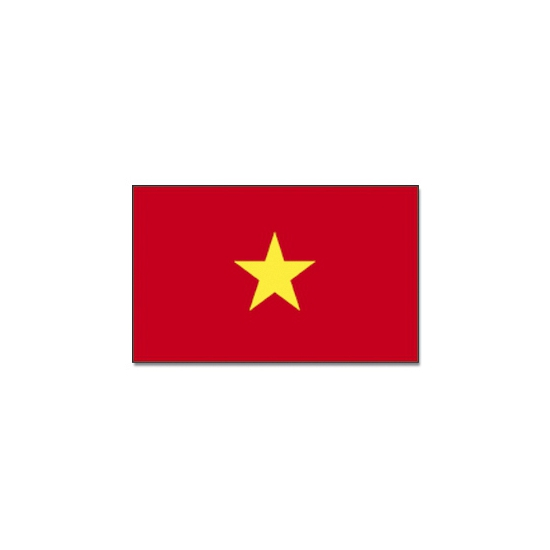 Vietnamese vlaggen