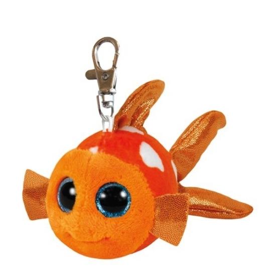 Image of Vis Ty Beanie Sami sleutelhanger