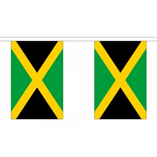Vlaggenlijn Jamaica