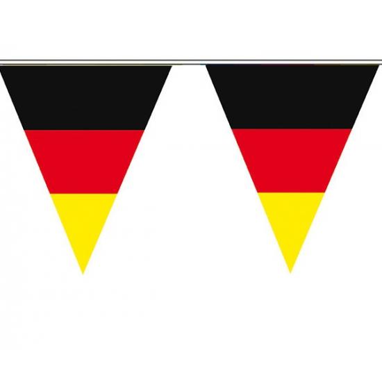 Image of Vlaggetjes Duitsland versiering