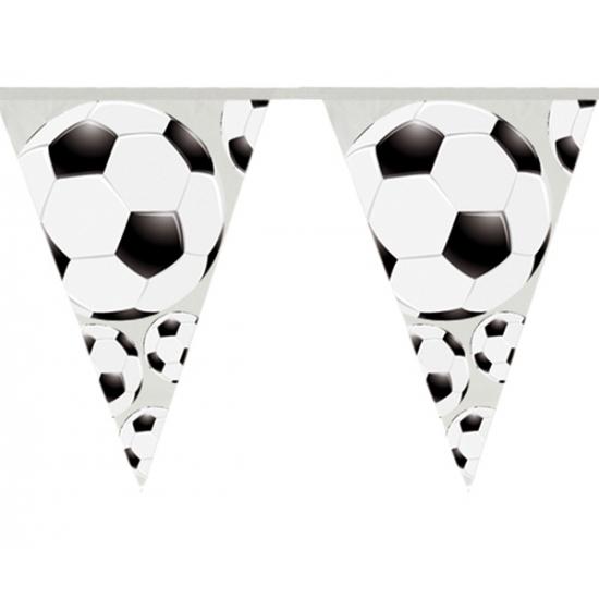 Voetbal slinger 4 meter