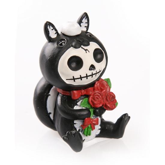 Voodoo pop beeldje stinkdier Odo