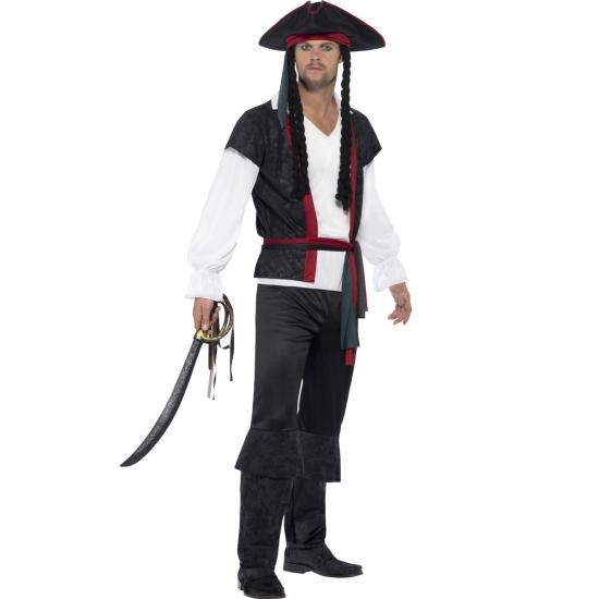 Image of Voordelige Piraten outfit voor heren
