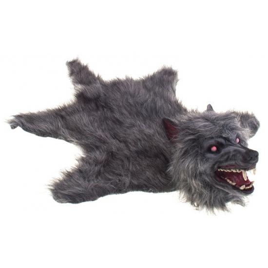 Image of Weerwolf kleed met licht en geluid