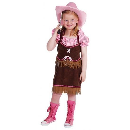 Image of Western cowboy pakje voor meiden