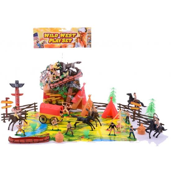 Image of Wilde Westen speelgoed