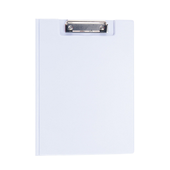 Image of Wit clipboard A4 formaat