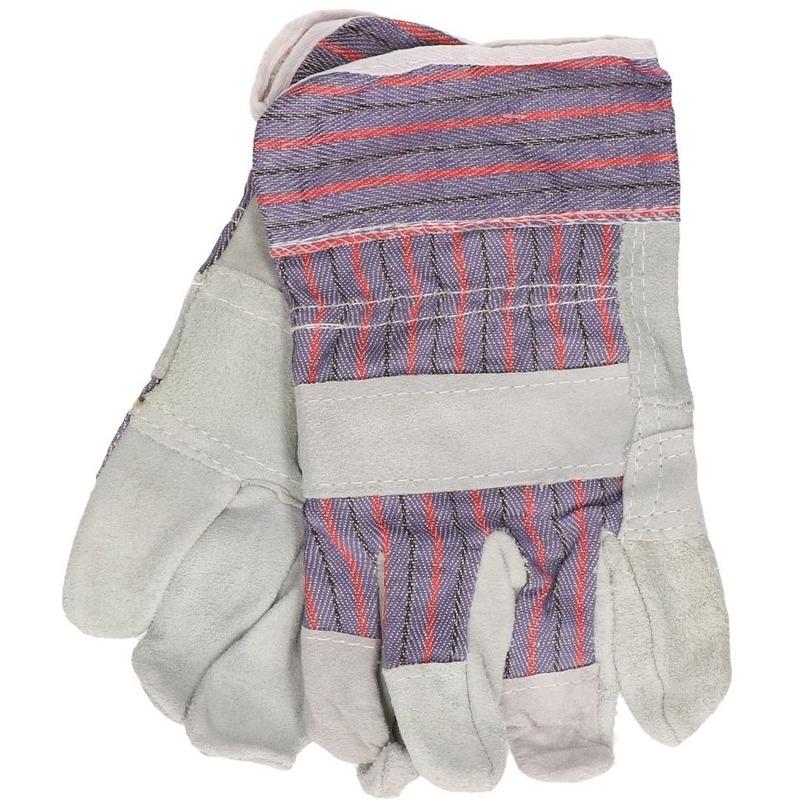 Bouwvakkers handschoenen