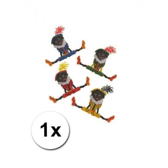 Deco Zwarte Pietjes 29 x 21 cm