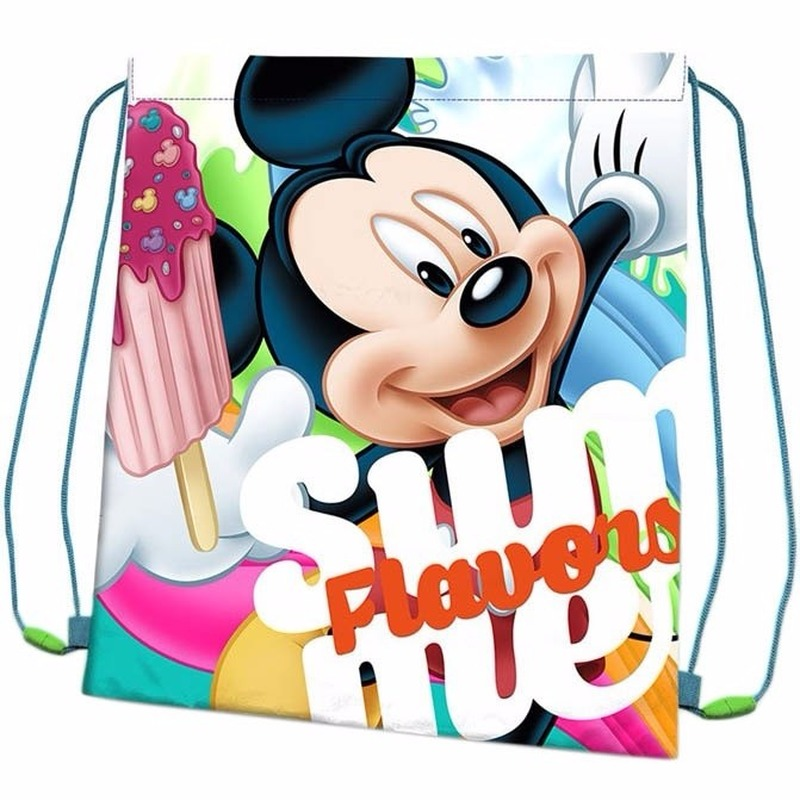 Mickey Mouse gymtas 41 cm