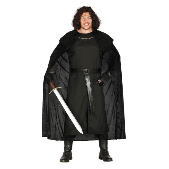 Middeleeuwen ridder kleding