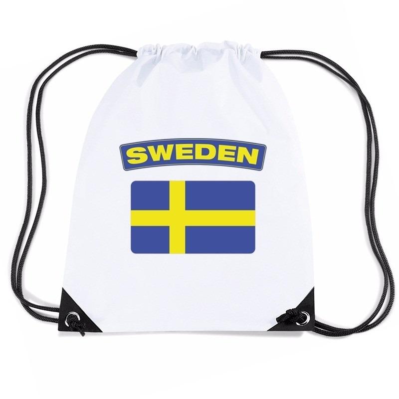 8d8c18f55e3 Voetbalshop >> Landen versiering en vlaggen >> Zweden versiering